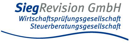 SiegRevision GmbH – Wirtschaftsprüfungsgesellschaft – Steuerberatungsgesellschaft – Siegen