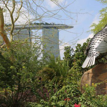 März/ Singapore, Singapore: Konzernprüfung