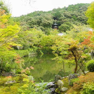 April – Kyoto