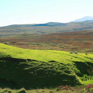 Mai – die schottischen Highlands (und nicht verpassen 18. Mai Internationaler Siegener Mittelstandstag)