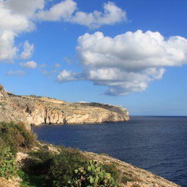 Juli – Malta